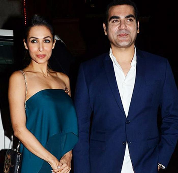 Malaika Arora spills the beans on what happened the night prior to her divorce with Arbaaz Khan; read on