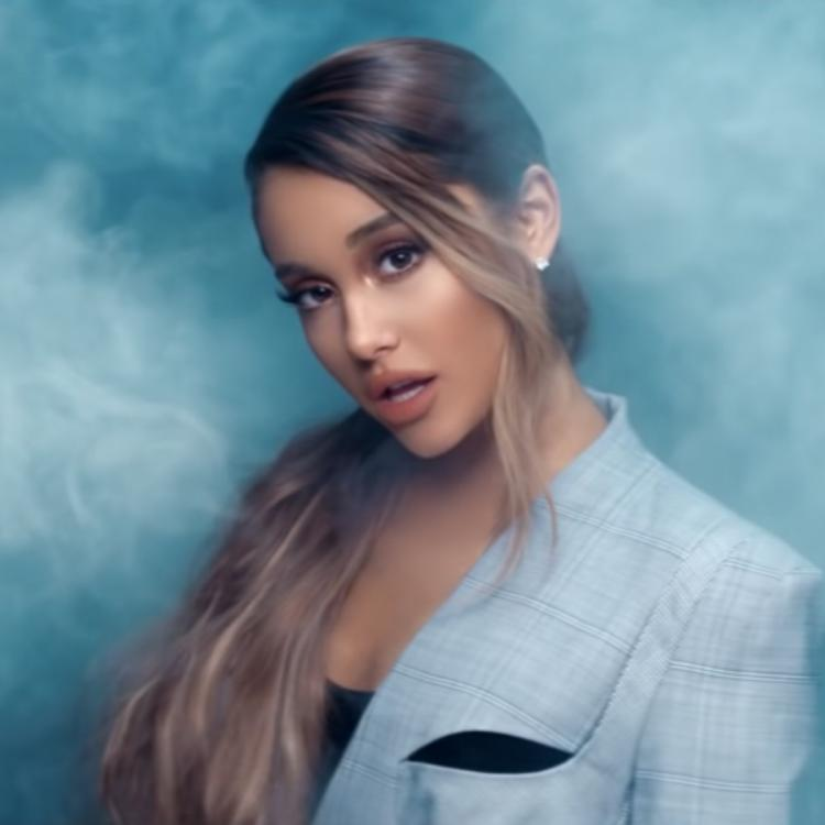 Ariana Grande's new song Ghostin is about exes Pete Davidson and Mac Miller?