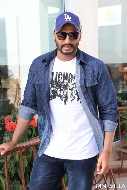 Arjun Kapoor urges citizens to thank the unsung heroes of the country