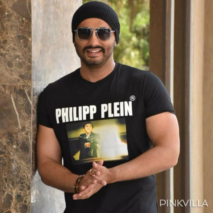 Arjun Kapoor has THIS to say about Sanjay Dutt