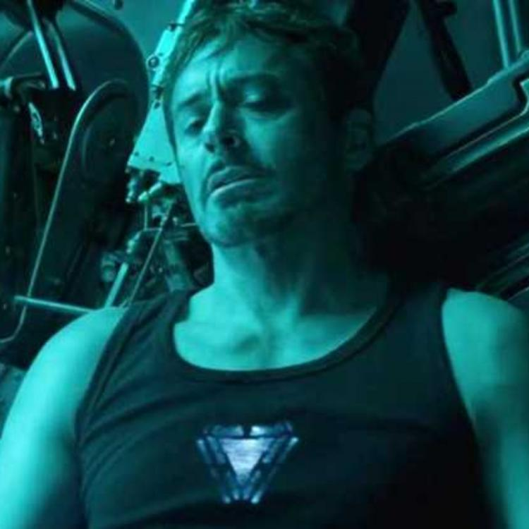 News,Avengers 4,Russo Brothers,Thanos,Joe Russo,Avengers Endgame,Anthony Russo