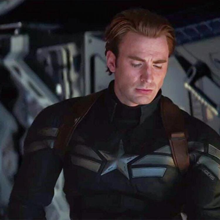 Avengers: Endgame: Chris Evans hints that his character Steve Rogers aka Captain America will come to an end