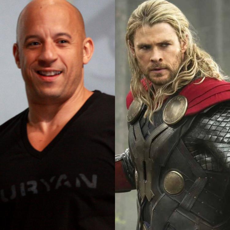 Avengers: Endgame: Groot's voice over actor Vin Diesel gives a shout out to the movie, praises Chris Hemsworth