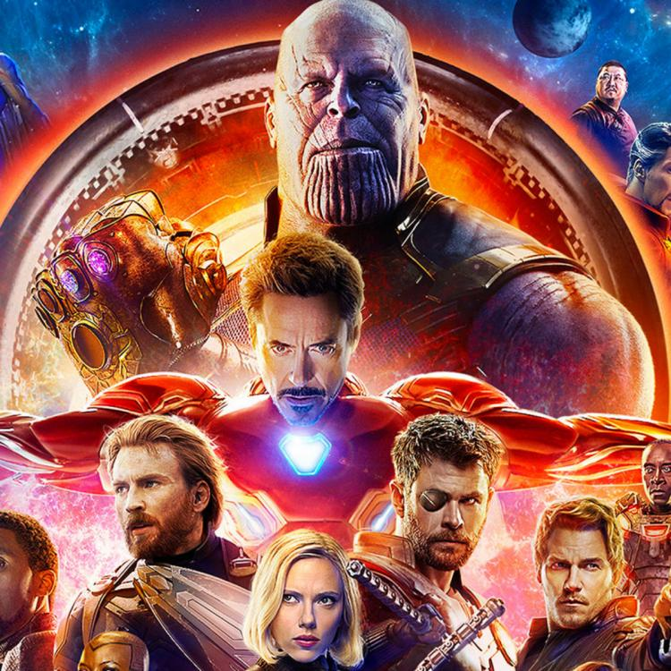 Avengers: Endgame: Leaked pictures showcase new suits of Thanos,Thor, Hulk and others
