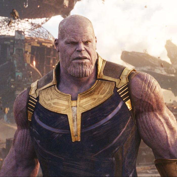 Avengers: Endgame: New theory suggests that Thanos snapped to stop THIS greater villain