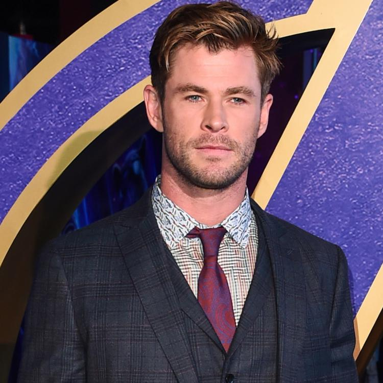 Avengers: Endgame star Chris Hemsworth was tensed about brother Liam & Miley Cyrus' almost leaked wedding pics