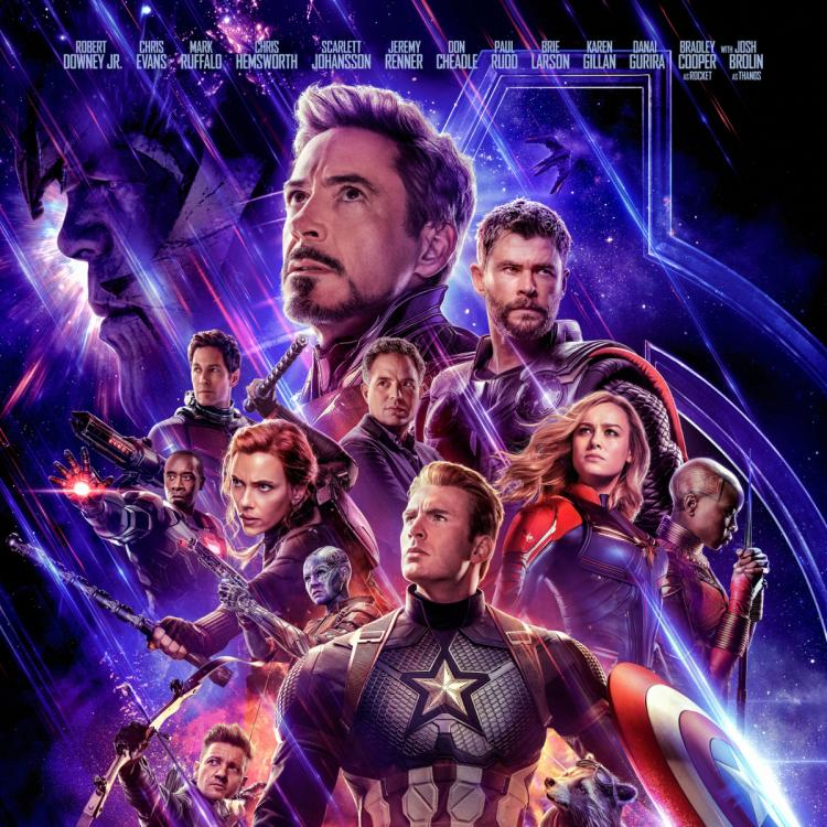 Avengers: Endgame's leaked video gets removed from the internet by Marvel; Deets inside