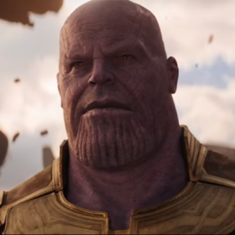 Avengers Endgame SPOILER ALERT: Post the snap in Infinity war, Nebula reveals that Thanos is at THIS place