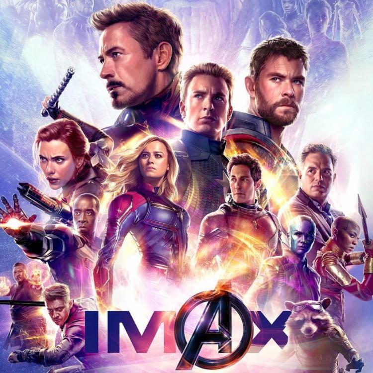 Avengers: Endgame has hit a sixer at the North America box-office and refuses to slow down.