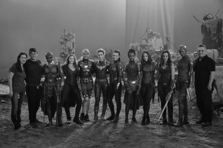 In Avengers: Endgame, the women of MCU (Marvel Cinematic Universe) had a significant role to play in defeating Thanos.