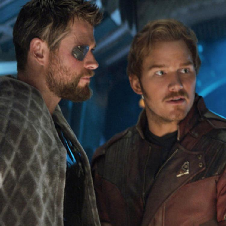 Thor was seen joining the Guardians of the Galaxy at the end of Avengers: Endgame.
