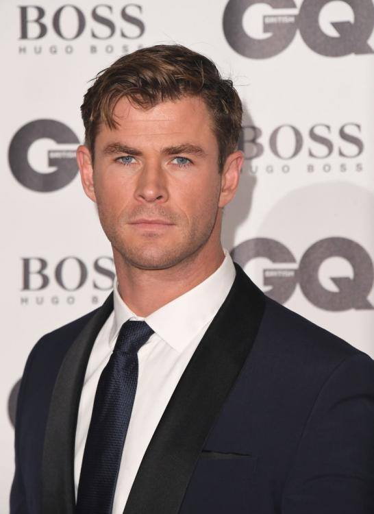 Chris Hemsworth got candid about his financial difficulties before being cast as Thor.