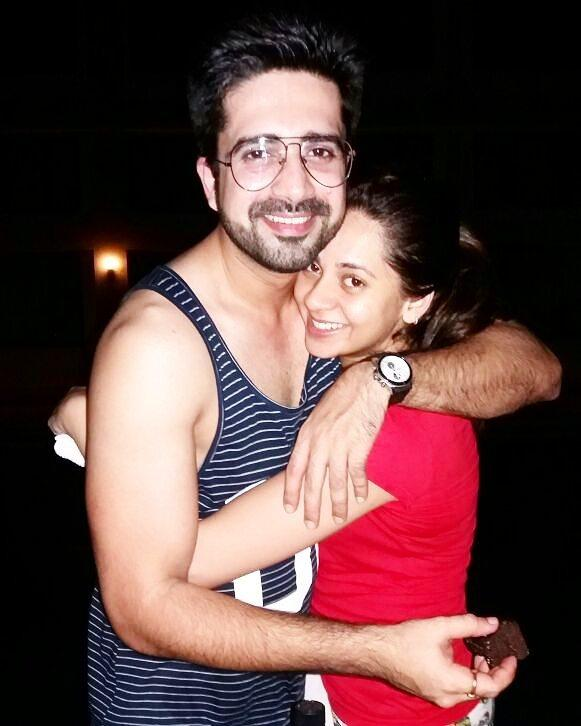 Avinash Sachdev And Shalmalee Desai Open Up About Issues In Their Marriage