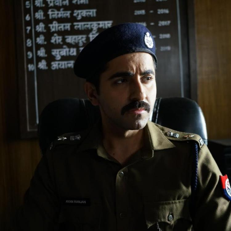 Ayushmann Khurrana's Article 15 to be screened on the opening night of the London Indian Film Festival 2019
