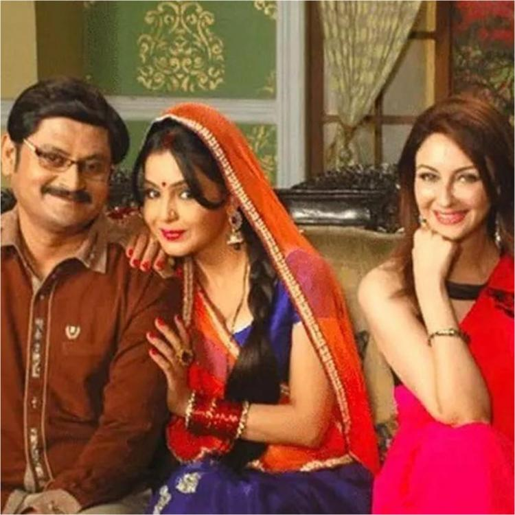 Bhabhiji Ghar Pe Hain gets into trouble, makers slapped with a legal notice by the Election Commission