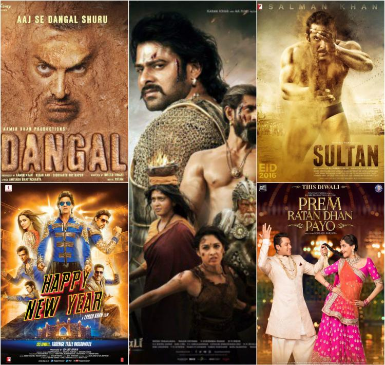 Baahubali 2 the conclusion 7 box office records that this ss rajamouli 39 s film has broken - Box office bollywood records ...