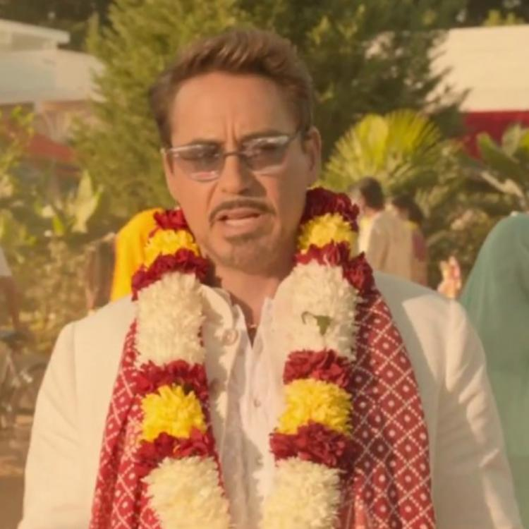 Before Avengers: Endgame, here's a look at 3 Marvel movies which have a Hindi connection; can you guess them?