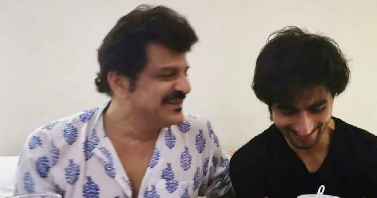 Bepannaah fame Harshad Chopda's reunion with co star Rajesh Khattar has fans rooting for a second season