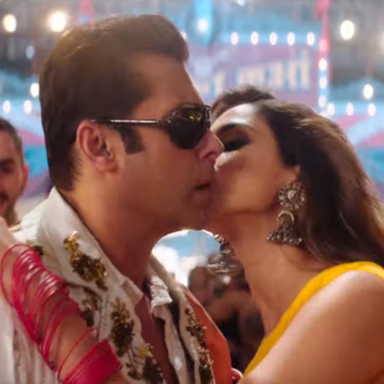 Bharat song Slow Motion teaser: Salman Khan and Disha Patani are all set to bring back retro in style