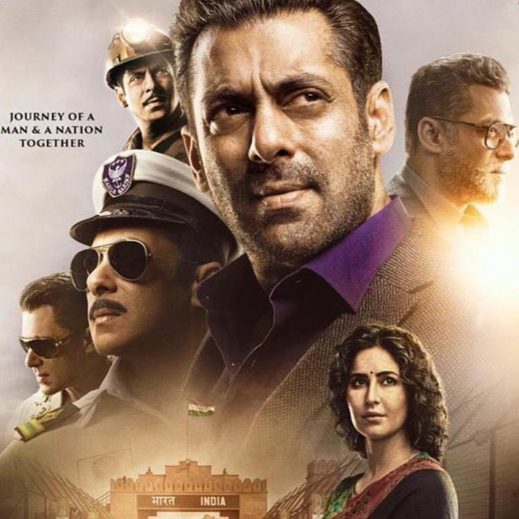 Bharat Movie Review: Salman Khan, Katrina Kaif and Sunil Grover deliver a BLOCKBUSTER this Eid
