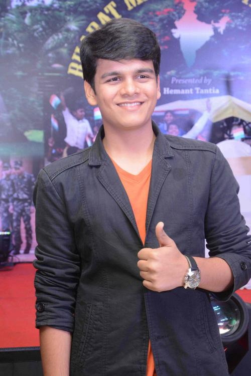 Taarak Mehta Ka Ooltah Chashmah fame Bhavya Gandhi to play alien in his next show? Read on