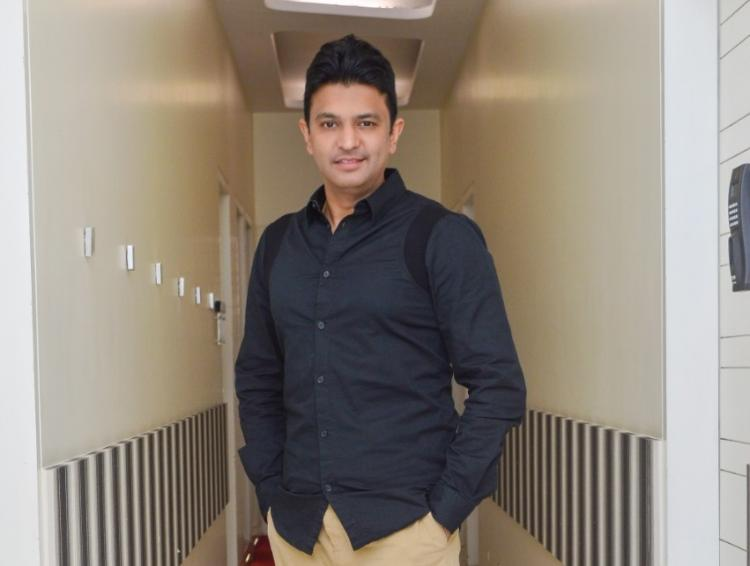 Bhushan Kumar's T Series to venture into digital space; read on