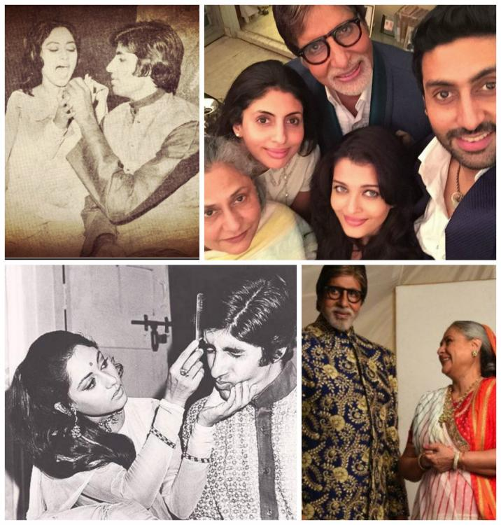 bollywood-ke-kisse-Amitabh-and-Jaya-Bachchan-were-married-due-to-this-condition