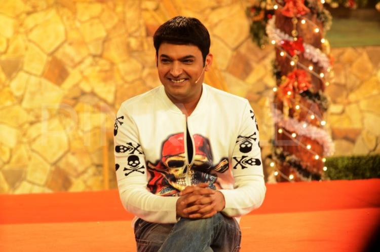 Photos,Comedy Nights with Kapil,Bigg Boss 8