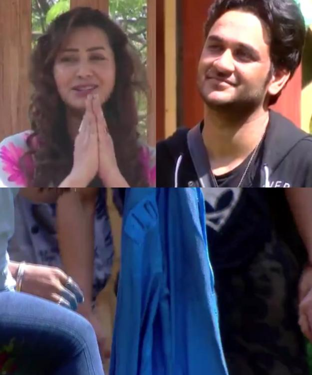 videos,Shilpa Shinde,Vikas Gupta,Bigg Boss 11
