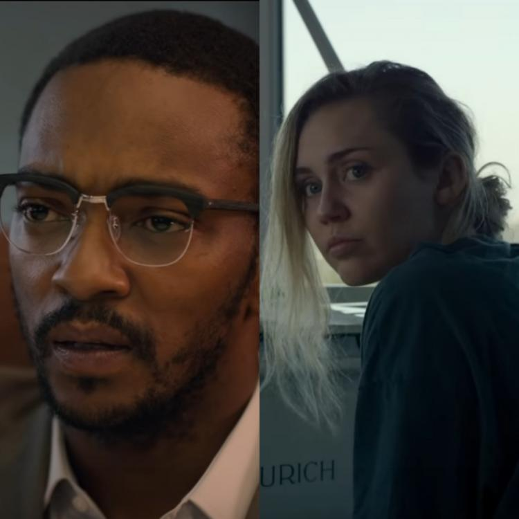 Black Mirror Season 5 trailer: New Captain America aka Anthony Mackie, Miley Cyrus and others set to shock us