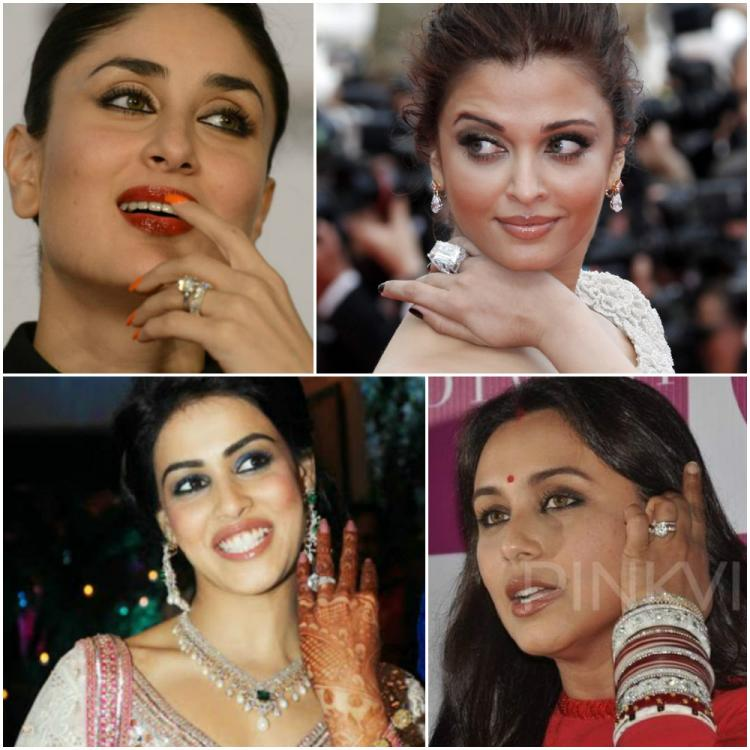 5 Most Expensive Bollywood Celebrity Engagement Rings!