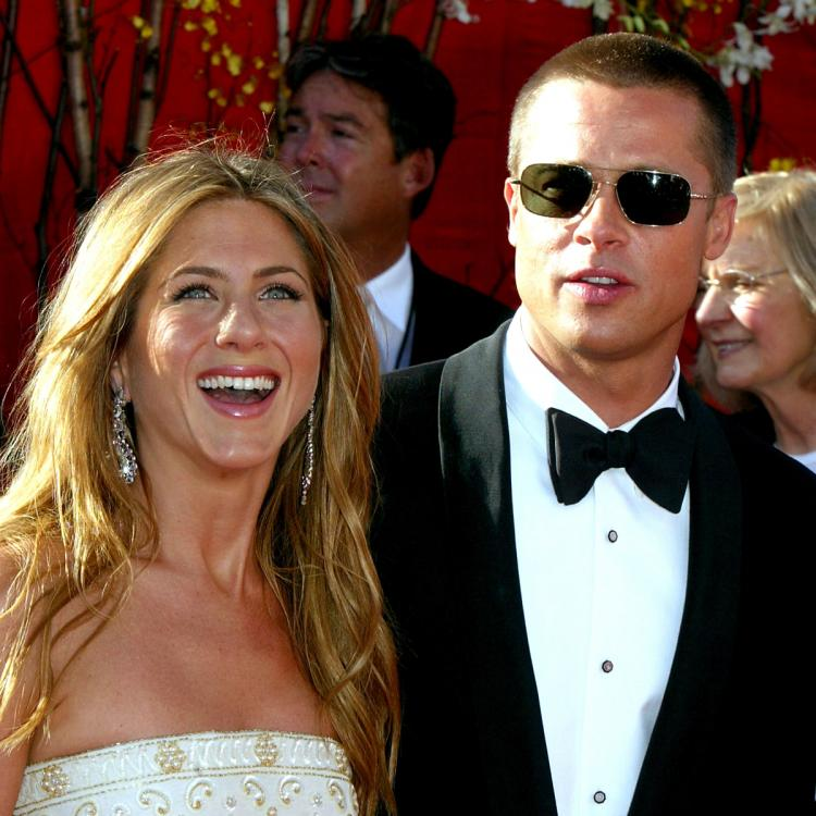 Brad Pitt and Jennifer Aniston to team up for a movie? Find out the truth