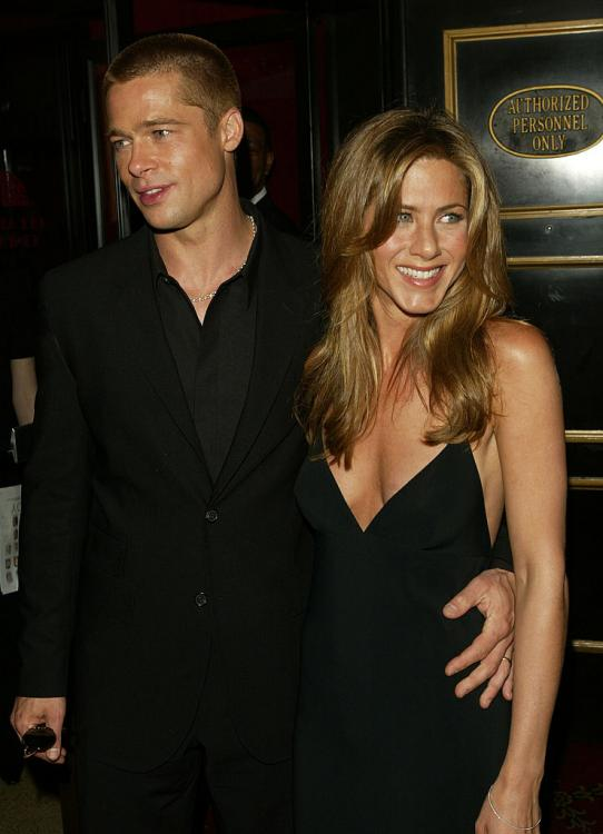 Brad Pitt and Jennifer Aniston's old house can be yours for THIS staggering amount; FIND OUT.