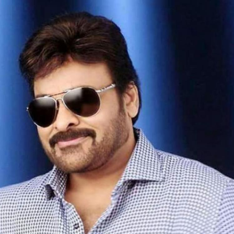Raghava Lawrence overwhelmed with Chiranjeevi's donation to his trust; attributes his career to the superstar