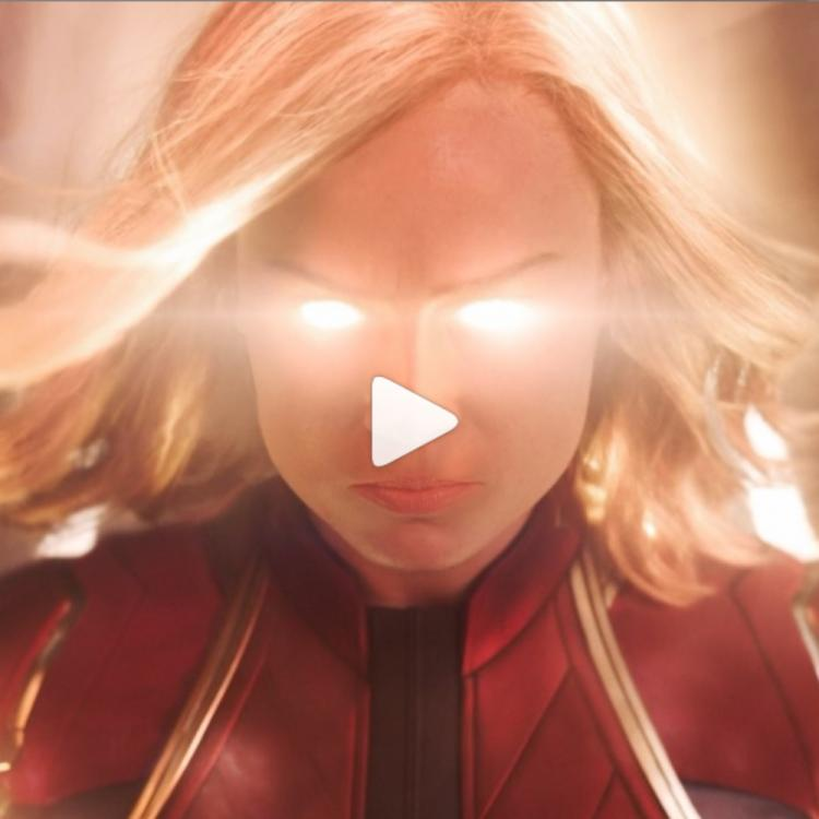 Captain Marvel promo: Brie Larson is here to save the earth from the Skrulls; watch video