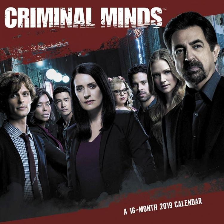 Season 15 of Criminal Minds to be the last