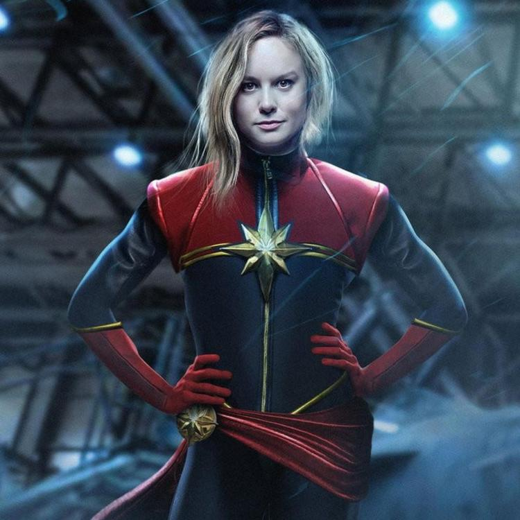 Captain Marvel Review: A wondrous spectacle rightly powered by Brie Larson's performance