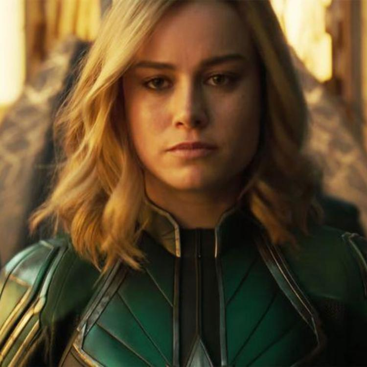 Captain Marvel Box Office Collection Day 1: Brie Larson starrer gets the highest Hollywood opening till date