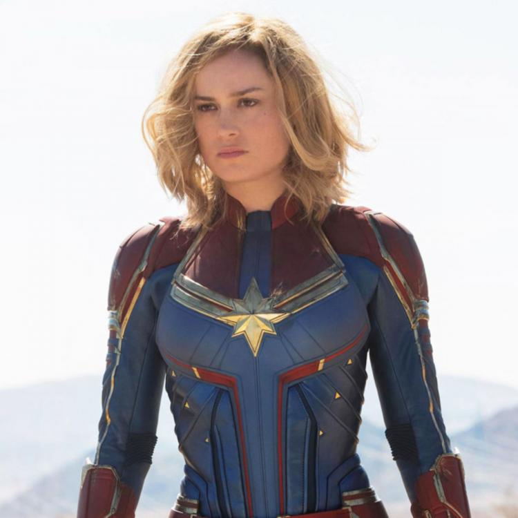 Captain Marvel: Filmmakers reveal how the anti aging technology helped them