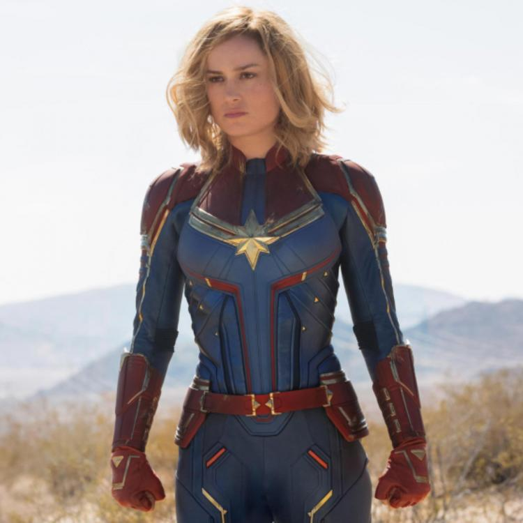 Captain Marvel star Brie Larson splits from fiance musician Alex Greenwald