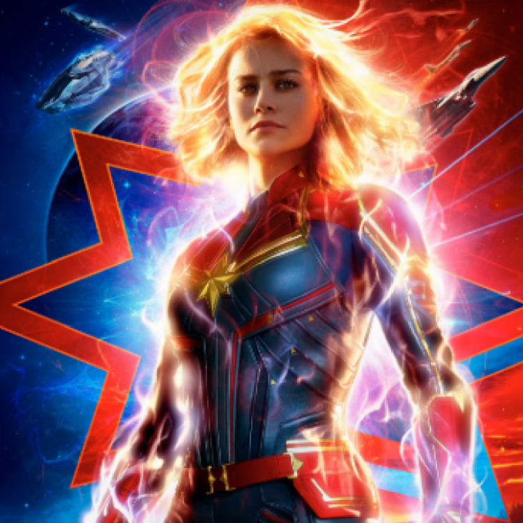 Captain Marvel Box Office Collection India Day 1: Brie Larson's superhero flick gets the best opening of 2019