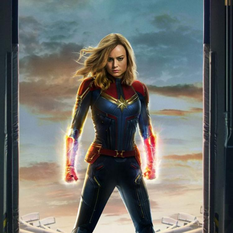 Captain Marvel directors want Brie Larson's Carol Danvers to team up with THIS Avengers: Endgame superhero