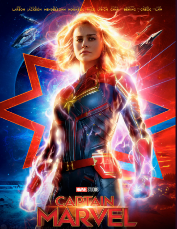 WATCH: Captain Marvel's new trailer shows its major connection with Avengers Infinity War; FIND OUT