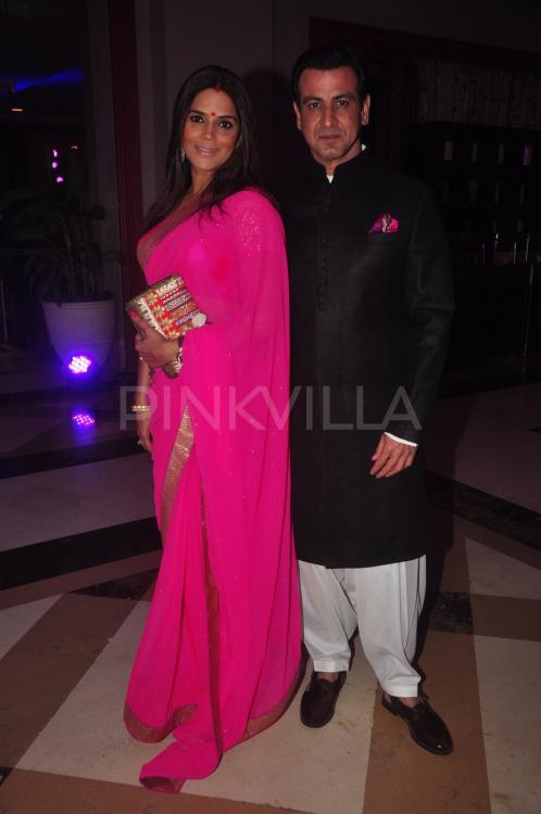 Photos,zayed khan,sonal chauhan,vidya malvade,poonam dhillon,rishi kapoor,Jackky Bhagnani,padmini kolhapure,Shaan,Rajneesh Duggal,Ramesh Sippy,Anita Raj,ronit roy,masaba,Nikhil Dwivedi,Yasmin Karachiwala,Huma Qureshi,Manish Paul,Armaan Kohli,Gauahar Khan,Neelam Singh,Terence Lewis,Kiran Juneja,Deepshikha,Radhika Mukherjee,Gowri Pandit,Gauri Pradhan