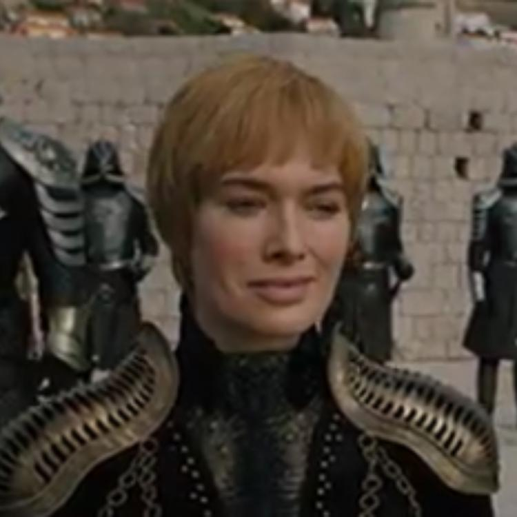 Game of Thrones Season 8: The evil Cersei Lannister reminds us that she will be back in three days;WATCH video