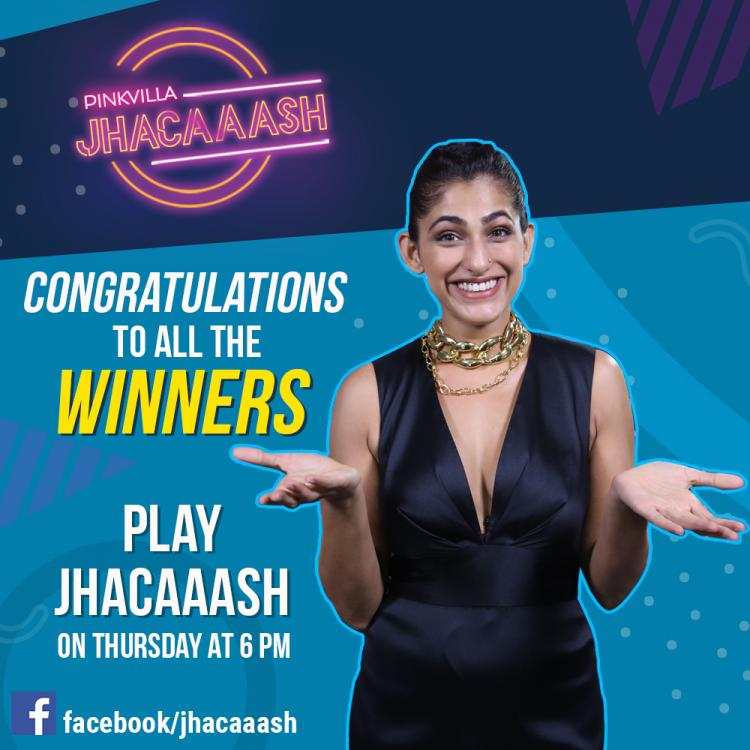 News,Romantic films,jhacaaash,bollywood game show
