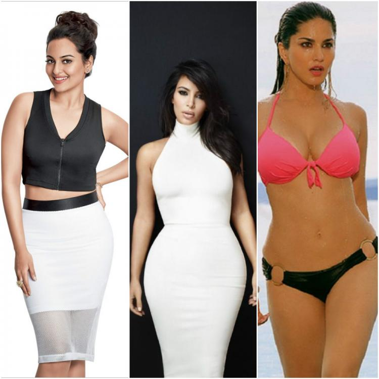 10 Amazing Style Tips For Curvy Girls Around The World Pinkvilla