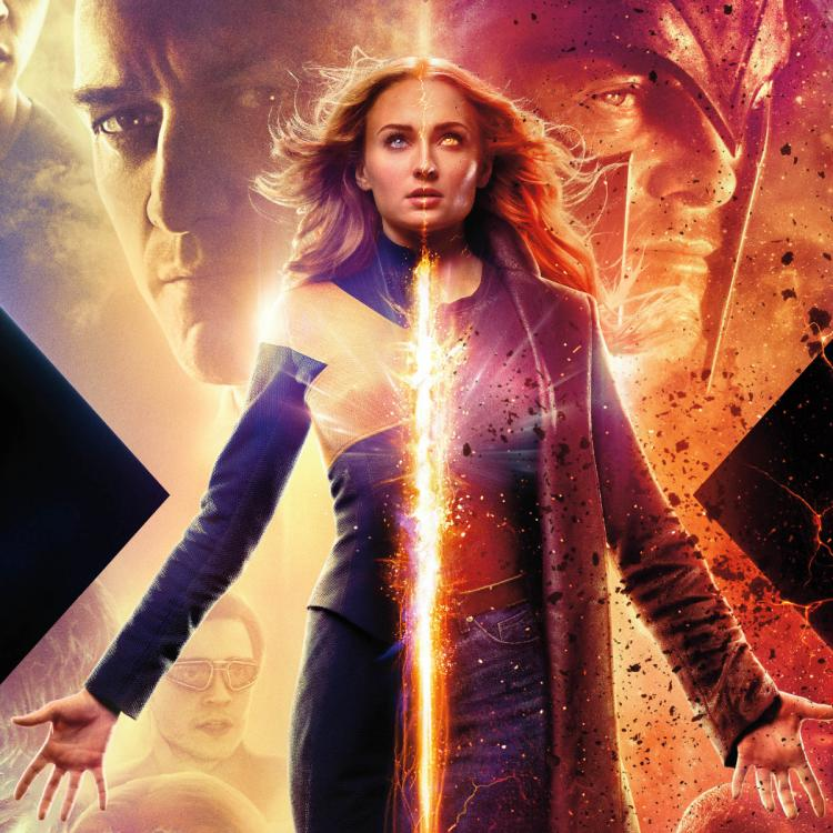 X Men Dark Phoenix Opening Weekend Box Office Collection India: Sophie Turner starrer FAILS to hit the mark