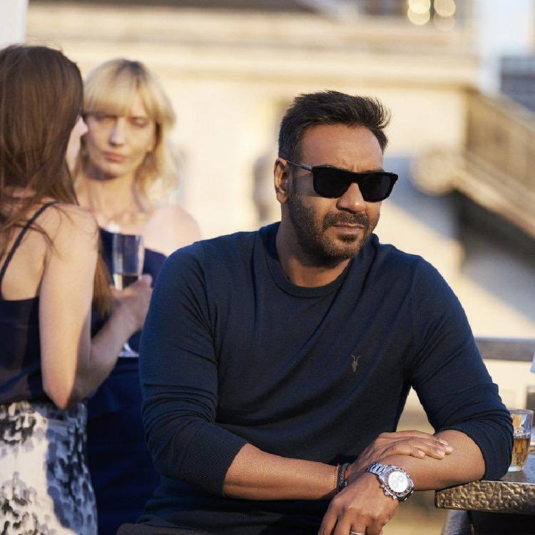Ajay Devgn to wrap up Taanaji in May