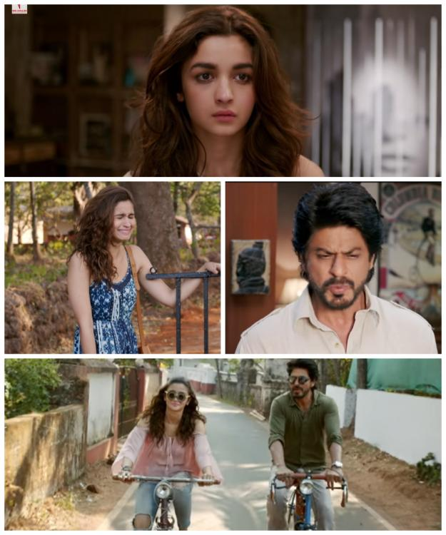 Dear Zindagi part 1 full movie free download in hindi hd